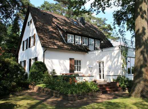 Exklusives, 1800 m² gepflegtes Anwesen mit EFH, Einliegerwohnung und Nebenanlagen