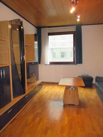 TOP LAGE!!! Eine sehr schön möblierte 2 Zimmer Wohnung - sehr Zentral! in Marienvorstadt (Nürnberg)