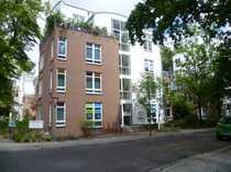 Bild gepflegte Maisonettewohnung 1.+2.DG, Balkon, Ebk, TG, in moderner Neubauwohnanlage