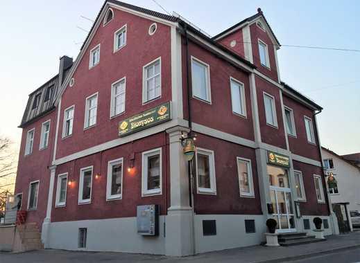 gastronomie immobilien in augsburg kreis restaurant. Black Bedroom Furniture Sets. Home Design Ideas