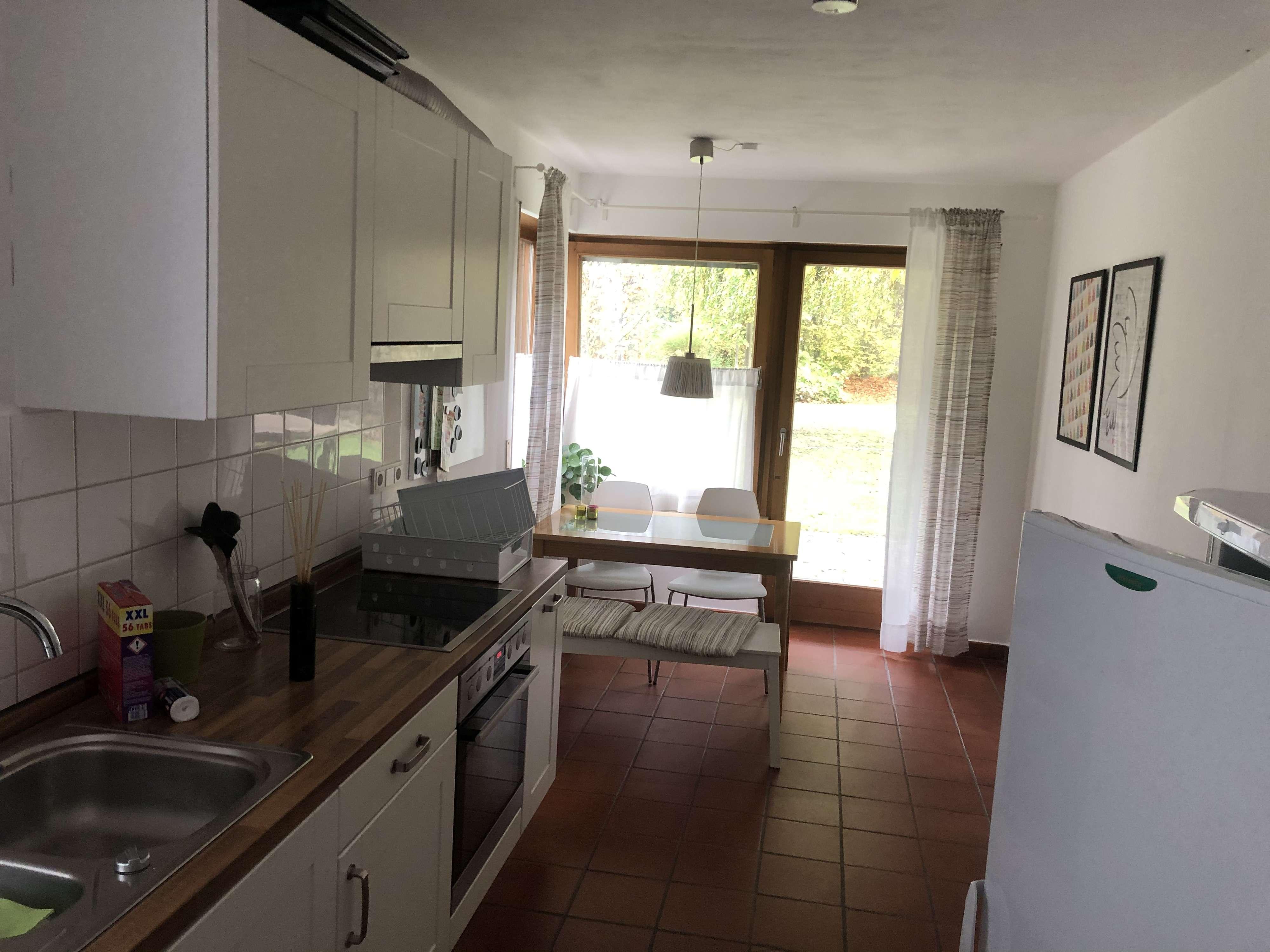 2019 Modernisiert - Zentral gelegene Wohnung in Ingolstadt zur Miete in Südwest (Ingolstadt)