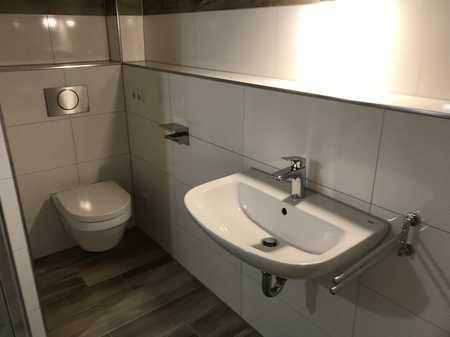 Hochwertige moderne Neubau Wohnung Nr. 03 Erstbezug in Germering (Fürstenfeldbruck)