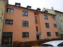 Gemütliche Altbauwohnung mit Balkon