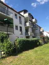 Augsburg-Lechhausen 3ZKB Wohnung mit ausgebautem