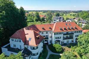 6 Zimmer Wohnung in Bad Tölz-Wolfratshausen (Kreis)