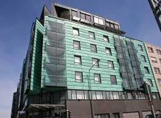 Toplage* Stilvolles Apartment mit Terrasse am Frankfurter Europaviertel