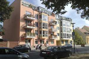 1 Zimmer Wohnung in Frankfurt (Oder)