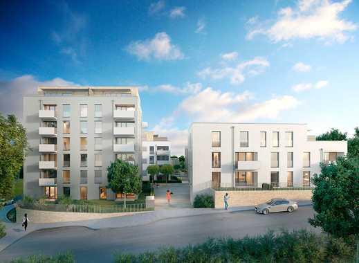 4-Zimmer-Wohnung in Stuttgart-Birkach mit hellen Räumen und schönem Balkon