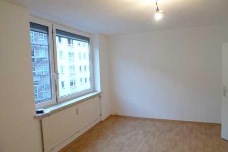 **Direkt an der UNI** helles 1-Zimmer-Appartment 26m², Maxvorstadt in Maxvorstadt (München)