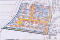 Grundstücke Baugebiet Salzgitter-Lichtenberg westl Stukenbergweg