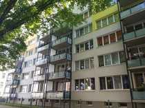2-Zimmer-Wohnung mit Balkon im beliebten