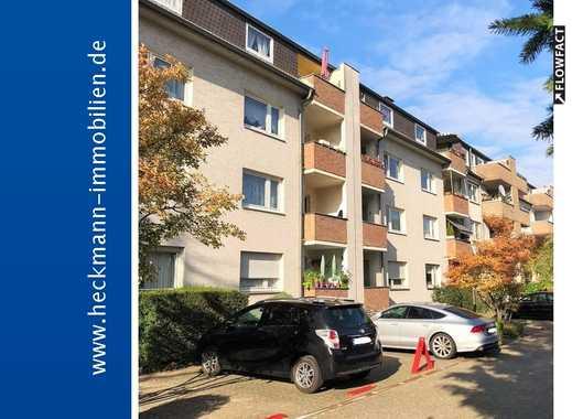 Abschließbare Einzelgarage in Köln Holweide, Walter Meckauer Straße