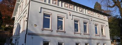 Schöne, geräumige sechs Zimmer Wohnung in Minden-Lübbecke (Kreis), Porta Westfalica