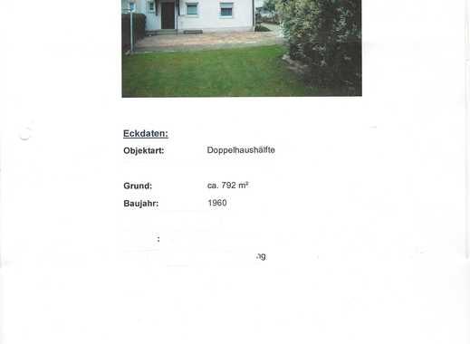 Schöne fünf Zimmer Wohnung in Straubing, Ost