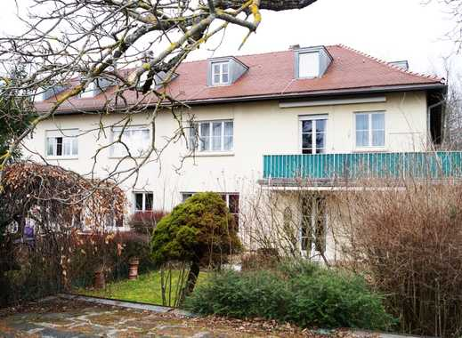 Ein- / Zweifamilienhaus in Bestlage am Killesberg!