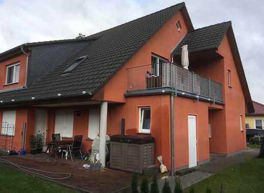 3-Zi-Maisonette mit ausgebautem Dachstudio, da tanzt euch keiner auf dem Kopf rum!