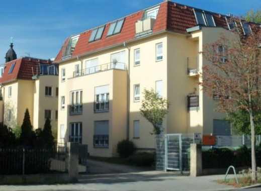 2-Zimmer-Wohnung in Dresden