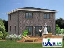 Neubau einer modernen Stadtvilla V