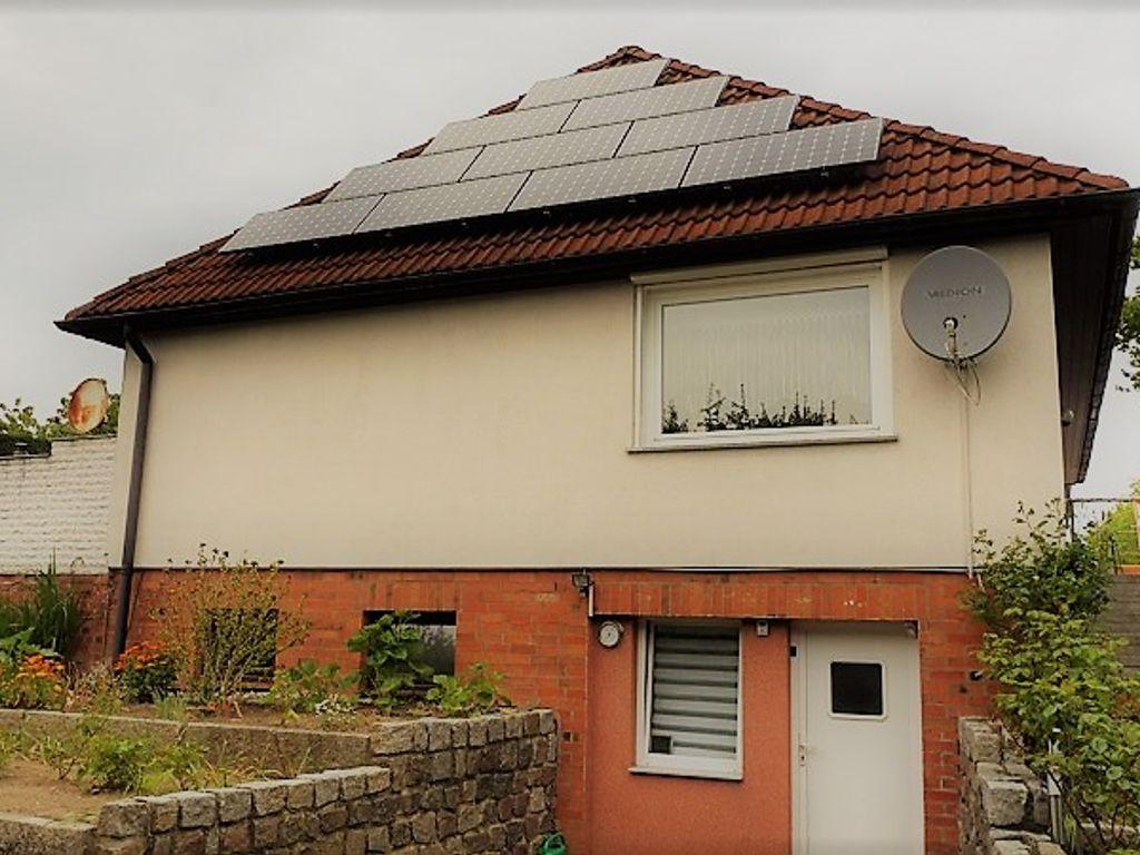 Wohnhaus mit möglicher ELW