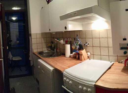 Schöne 2 Zimmer-Wohnung in Stuttgart-Süd(610 €, 43 m²)