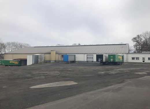 Gewerbe-,Produktions-oder Lagerhalle/Logistikimmobilie an derB413