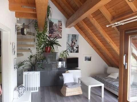 Gut Wohnzimmer