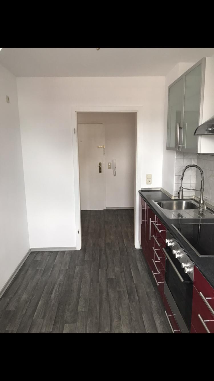 Schöne, geräumige zwei Zimmer Wohnung in Straubing, Kernstadt