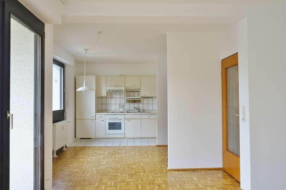 Helles 1-Zimmer-Appartement in Lüttringhausen mit Balkon und EBK