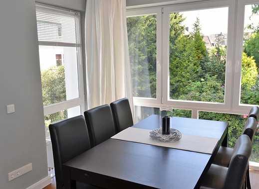 Luxuswohnung Kreuzviertel-Kernsaniert-Top möbliert