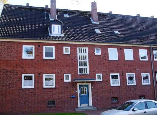 Gemütliche Dachgeschosswohnung im beliebten Voslapp!