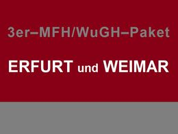 3er-MFH/WuGH-Paket