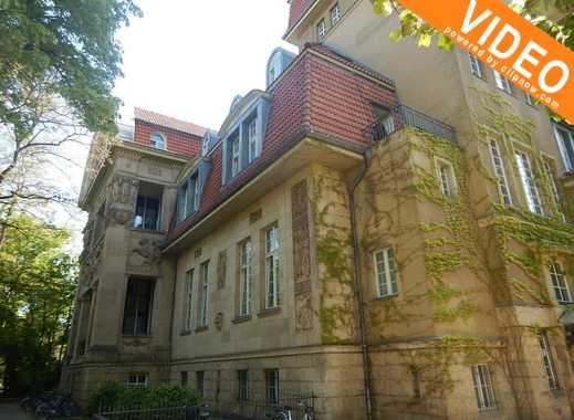 Villa Walther - Einzigartige Büroflächen oder auch Repräsentanz für Botschaften, Kulturinstitute,...