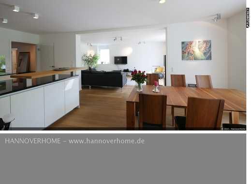 Toplage Oststadt - Terrasse - Garten - zwei Bäder - Tiefgarage