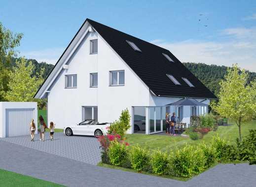 Schöne Doppelhaushälfte in ruhigem Wohngebiet