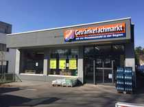 Bild vermieteter Getränkemarkt an Ausfallstraße - Aufstockung Penthouse