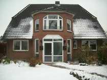 4-Zi-EG-Wohnung mit Gartennutzung in ZFH in Elmshorn