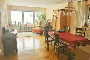 5 Zimmer Wohnung in Lindau (Bodensee) (Kreis)
