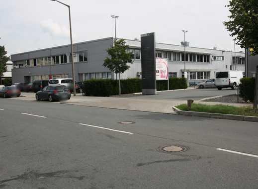 Noch 750 qm Bürofläche und 600 qm Lagerfläche, komplett oder teilweise zu vermieten