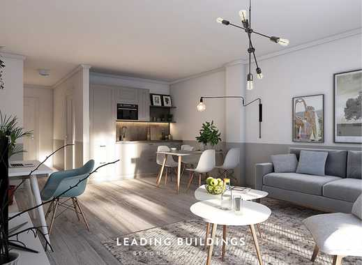 *Exclusive City-Apartment* / Near Königsallee / New building / *RESERVED*