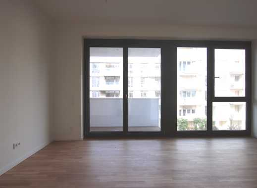 Schöne 2-Zimmer-Neubauwohnung mit Balkon und top Lage