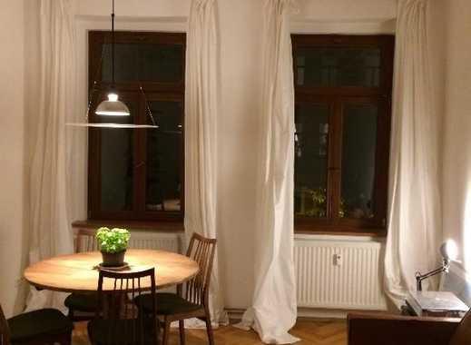 Möbliertes Zimmer zur Untermiete für Wochenpendler