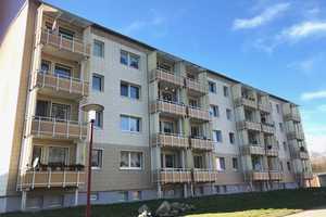 5 Zimmer Wohnung in Demmin (Kreis)