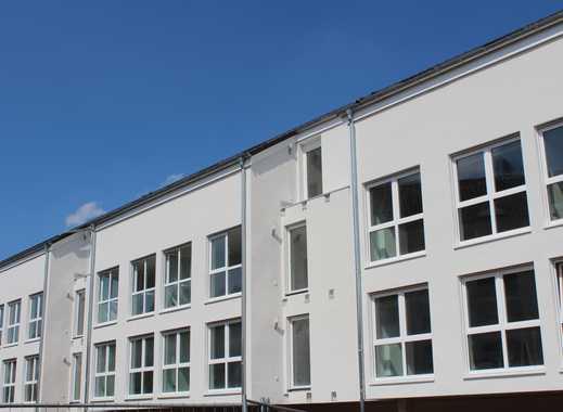 Erstbezug: Neue 2,5-Zimmer-Wohnungen mit Balkon in Witten von ca. 57 - 62 qm