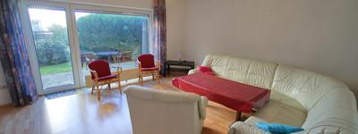 Singlewohnung in idyllischer Lage mit Terrasse und Einbauküche!