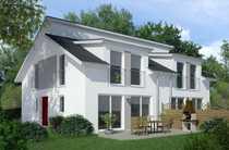 Doppelhaushälfte mit Keller inkl Bauüberwachung