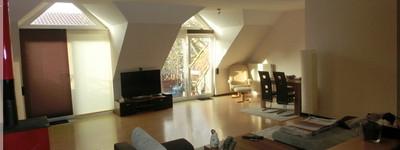 Helle 4-Zimmer-Wohnung mit Balkon in Bad Oeynhausen Süd