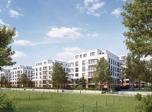 neubauwohnungen in niederrad frankfurt am main finden. Black Bedroom Furniture Sets. Home Design Ideas