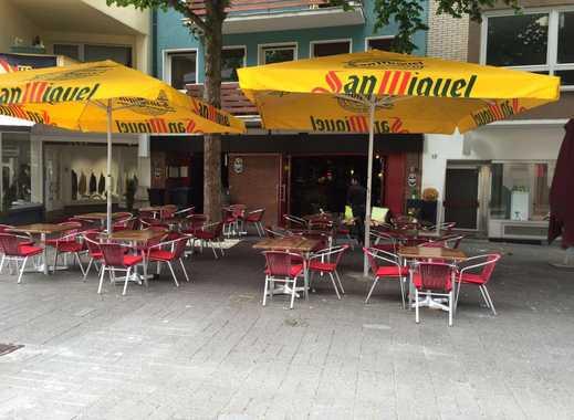 Bonn Fußgängerzone! Restaurant zu verkaufen!