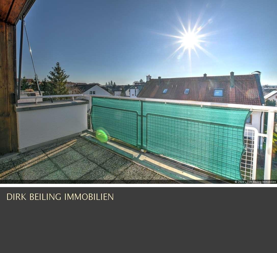 GILCHING: ZUM EINZUG BEREIT! in Gilching (Starnberg)