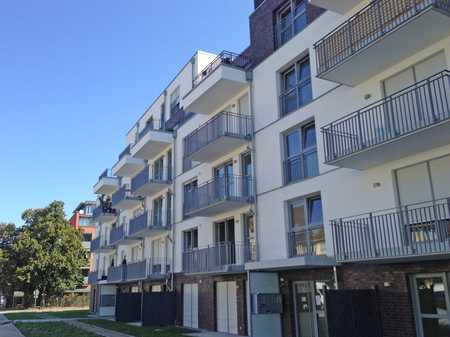 Moderne Wohnung mit zwei Terrassen in München-Giesing in Ramersdorf (München)
